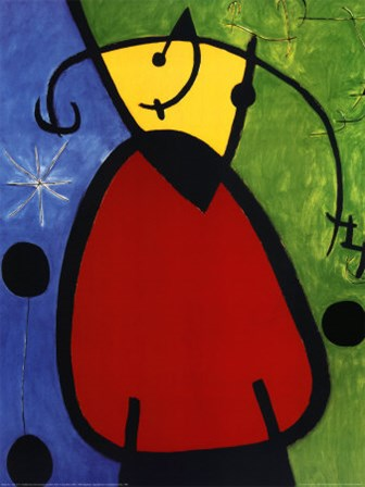 Joan Miro, Spanish Painter, Surrealism: Biography, Paintings